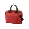 "Maletin Portatil E-VITTA 16"" Business Women red"