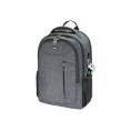 "Mochila Portatil E-VITTA 15.4'' - 17"" Power Backpack Grey USB"