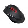 Mouse Gigabyte GM-M6900 Gaming Inclinacion Black USB