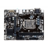 Placa Base Gigabyte GA-H110M-S2H Socket 1151 Matx Grafica DDR4 Glan USB3