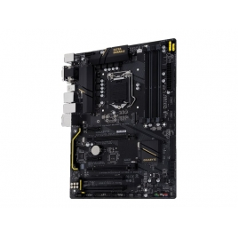 Placa Base Gigabyte Intel GA-Z270-HD3P Socket 1151 ATX Grafica DDR4 Glan USB 3.1