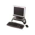 Soporte Monitor Fellowes Smart Suites Black