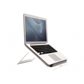 Soporte Portatil Fellowes I-SPIRE White