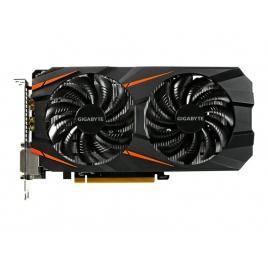 Tarjeta Grafica PCIE Nvidia GF GTX 1060 6GB OC DDR5 2XDVI-D DP HDMI