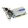 Tarjeta Grafica PCIE Nvidia GF N210 1GB DDR3 VGA DVI-I HDMI LP Silent