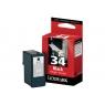 Cartucho Lexmark 34 Black Alta Capacidad P910/X7100/P6200