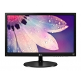 "Monitor LG 19.5"" 20MP38HQ-B 1440X900 5ms VGA HDMI Black"