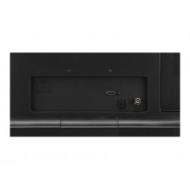 "Television LG 24"" LED 24Mt49spz 1366X768 HD Smart TV Black"