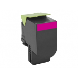 Toner Lexmark 702X Magenta CS310 CS410 CS510 4000 PAG