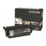 Toner Lexmark X651A11E Black X651 X652 X654 X656 X658 7000 PAG