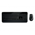 Teclado + Mouse Microsoft Wireless Desktop 2000