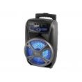 Altavoz Bluetooth NGS Wildmambo 35W SD USB FM Portatil