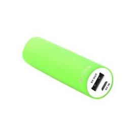 Bateria Externa Universal NGS Power Pump 2.200MAH Green