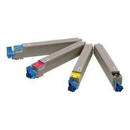 Toner OKI 43112702 Rainbow KIT C9600 C9800 15000 PAG