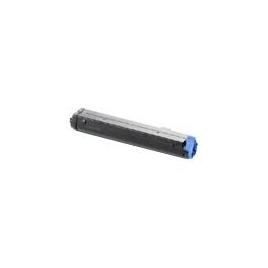 Toner OKI 43502002 Black Gran Capacidad B4600 7000 PAG
