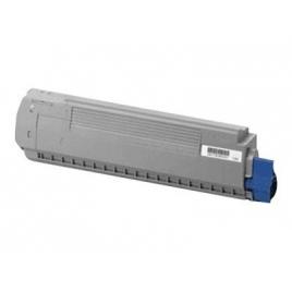 Toner OKI 44059166 Magenta MC851 MC861 7300 PAG
