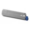 Toner OKI 44059167 Cyan MC851 MC861 7300 PAG