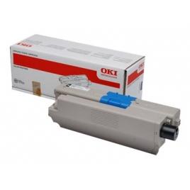 Toner OKI 44973508 Black C511 C531 MC562 7000 PAG