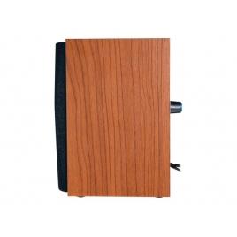 Altavoces Genius SP-HF160 2.0 4W Wood