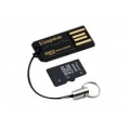 Lector de Tarjetas Micro SD USB Kingston