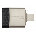 Lector Memorias Kingston FCR-MLG4 7 EN 1 USB 3.0