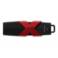 Memoria USB 3.1 Kingston 256GB Hyperx Savage Metalic red