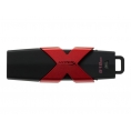 Memoria USB 3.1 Kingston 512GB Hyperx Savage Metalic red