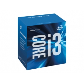 Microprocesador Intel Core I3 6100 3.70GHZ Socket 1151 3MB Cache Boxed