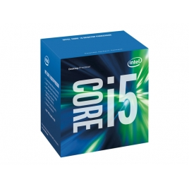 Microprocesador Intel Core I5 7600 3.50GHZ Socket 1151 6MB Cache Boxed