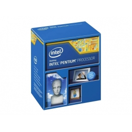 Microprocesador Intel Pentium G4560 3.5GHZ Socket 1151 3MB Cache Boxed