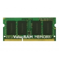 Modulo DDR3 8GB BUS 1333 Kingston Sodimm