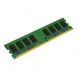 Modulo Memoria DDR2 2GB BUS 667 Kingston para Dell