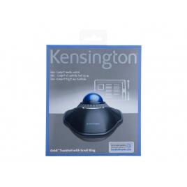 Mouse Kensington Trackball Orbit Black USB