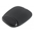 Alfombrilla de GEL Kensington Mouse Rest Black