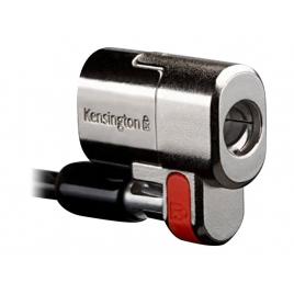 Cable Kensington Bloqueo de Seguridad Clicksafe