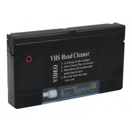 Cinta Limpiadora HQ VHS