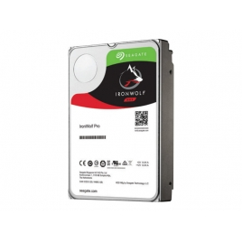 Disco Duro 4TB Sata6 128MB Seagate Ironwolf PRO 7200RPM