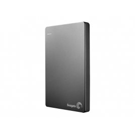 "Disco Duro Seagate 2TB Backup Plus USB 3.0 2.5"" Silver"