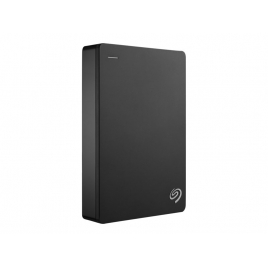"Disco Duro Seagate 4TB Backup Plus USB 3.0 2.5"" Black"