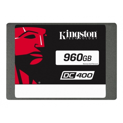Disco Duro SSD Kingston DC400 960GB Sata6 2.5""