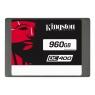 """Disco Duro SSD Kingston DC400 960GB Sata6 2.5"""""""