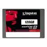 """Disco Duro SSD Kingston V300 120GB Sata6 2.5"""""""