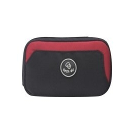 Funda Camara Digital Tech AIR XC002 Black/Red
