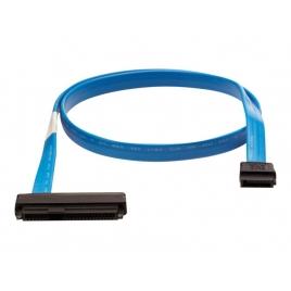 Cable HP Scsi SAS SFF-8088 DAT Interno Drive