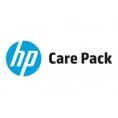 Extension de Garantia a 1 año HP Post Garantia Solo Portatiles
