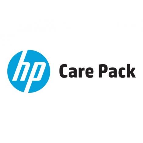 Extension de Garantia a 3 AÑOS HP IN Situ DIA Siguiente - Officejet PRO X476 X576