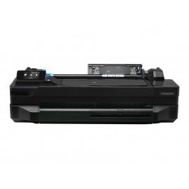 """Impresora HP Designjet T120 24"""" A1 Color USB LAN WIFI"""