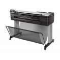 "Impresora HP Desingjet T830 36"" A1 Color USB LAN WIFI"