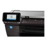 """Impresora HP Desingjet T830 36"""" A1 Color USB LAN WIFI"""