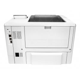 Impresora HP Laser Monocromo Laserjet PRO M501N 43PPM USB LAN